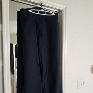 NWT Old Navy Navy Slacks